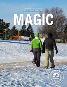 Discover Magic | Winter Program Guide 2020